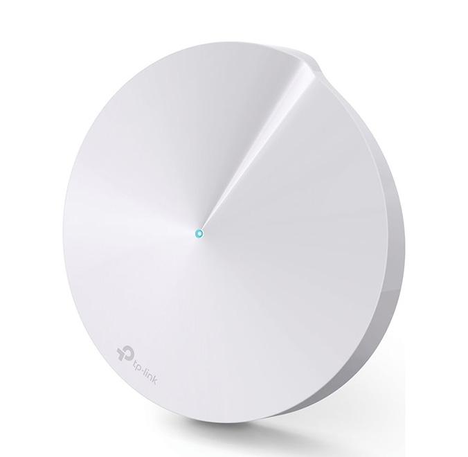 Wi-Fi роутер TP-LINK Deco M5 3-pack Выгодный набор + серт. 200Р!!!