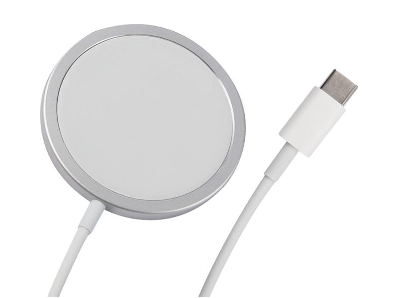 Зарядное устройство Barn&Hollis Qi-13 MagCharge White УТ000023795