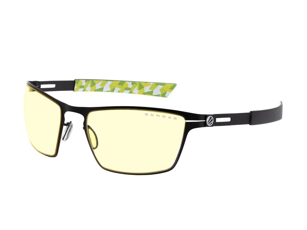 Очки компьютерные Gunnar ESL Blade Black-Yellow ESL-30001