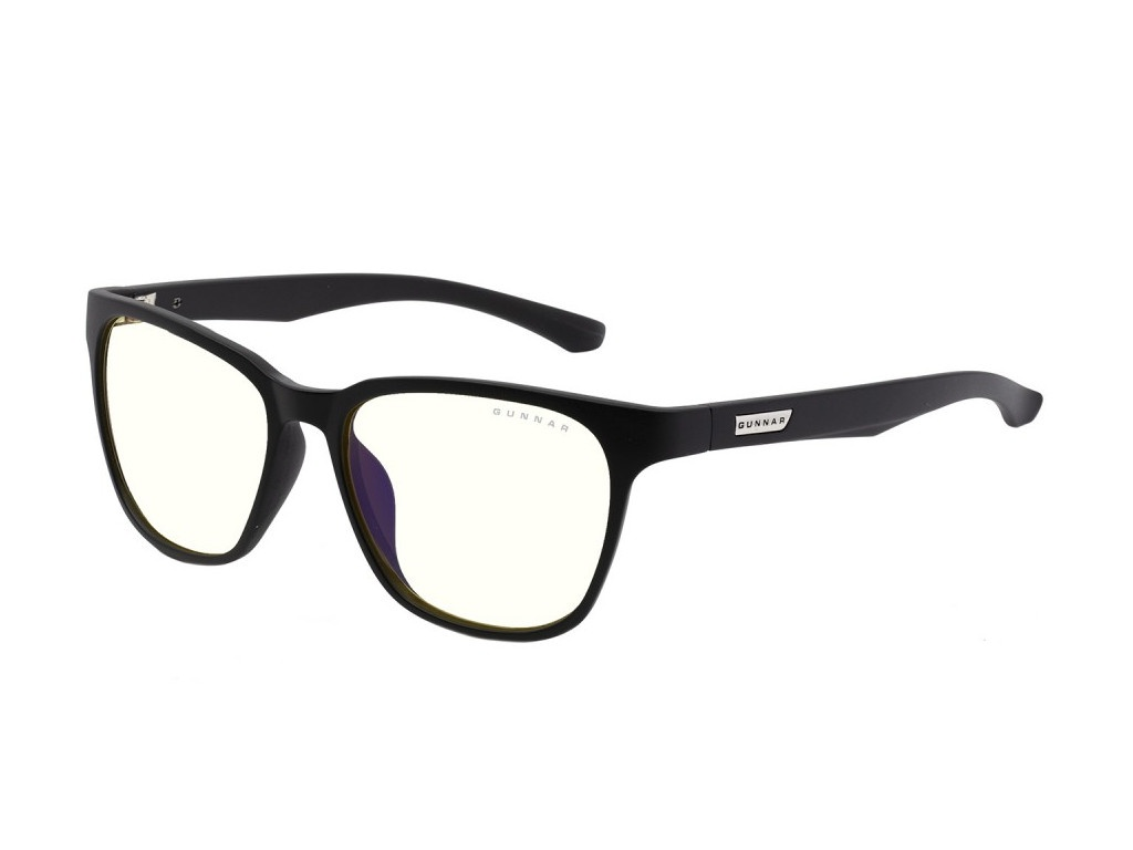 Очки компьютерные Gunnar Berkeley Clear Black BER-00109