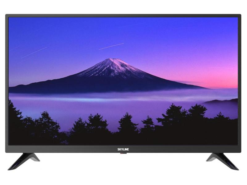 Телевизор SkyLine 32YT5900 Выгодный набор + серт. 200Р!!!