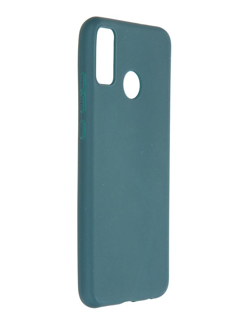 Чехол Red Line для Honor 9X Lite Ultimate Green УТ000022140