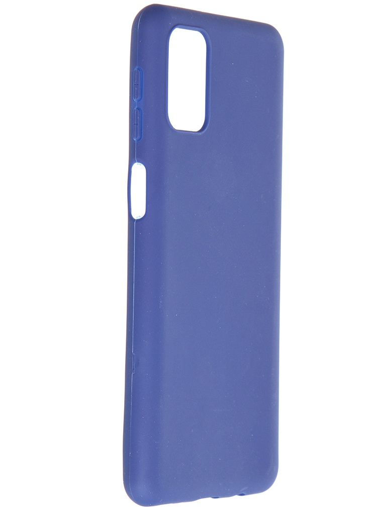 Чехол Red Line для Samsung Galaxy M31S Ultimate Blue УТ000022659