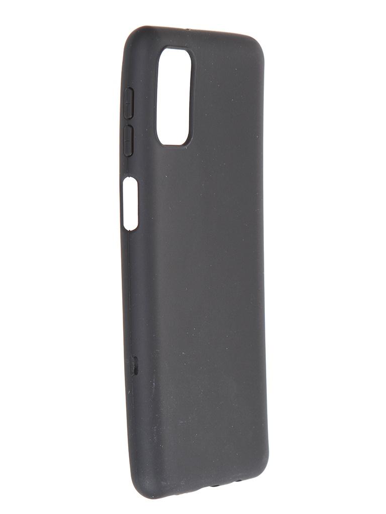 Чехол Red Line для Samsung Galaxy M31S Ultimate Black УТ000022660