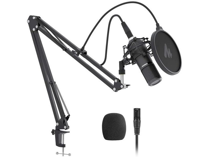 Фото - Микрофон Maono AU-PM320S микрофон maono au xlr10