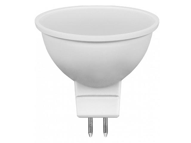 Лампочка Feron LB-26 G5.3 7W 230V 2700K MR16 13363