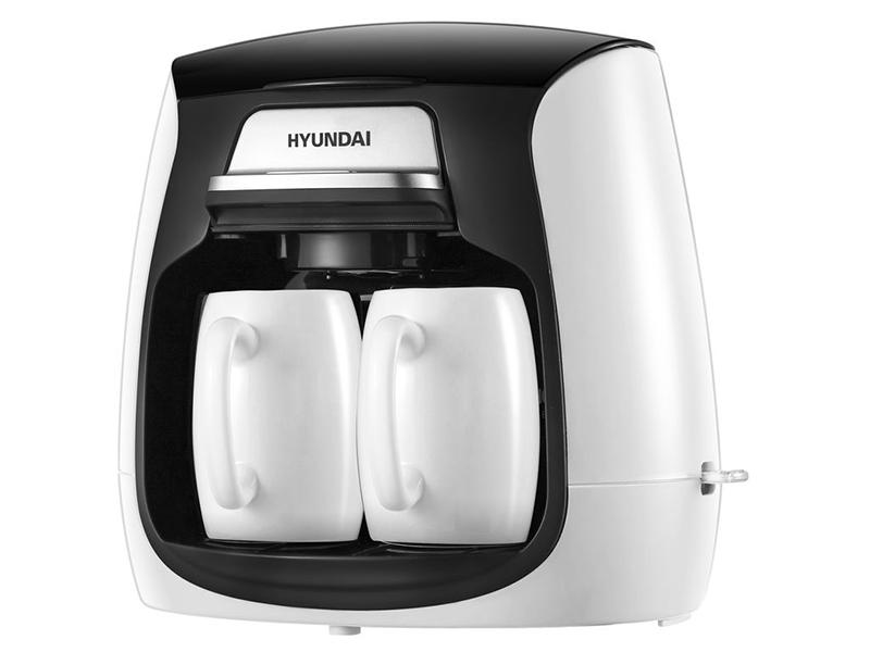 Кофеварка Hyundai Coffeemaker HYD-0204