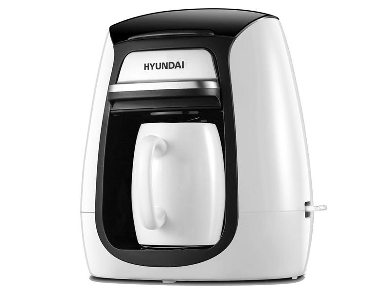 Кофеварка Hyundai Coffeemaker HYD-0102