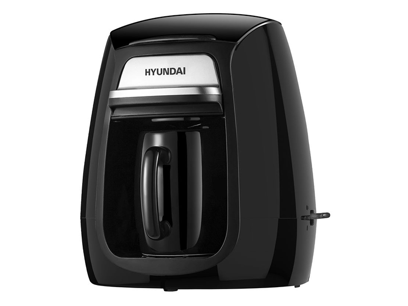 Кофеварка Hyundai Coffeemaker HYD-0101 фото