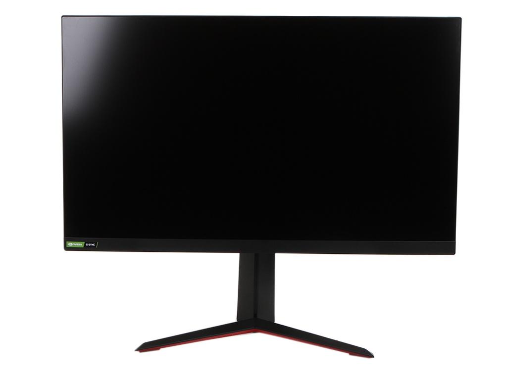 Монитор LG 32GN550-B 31.5