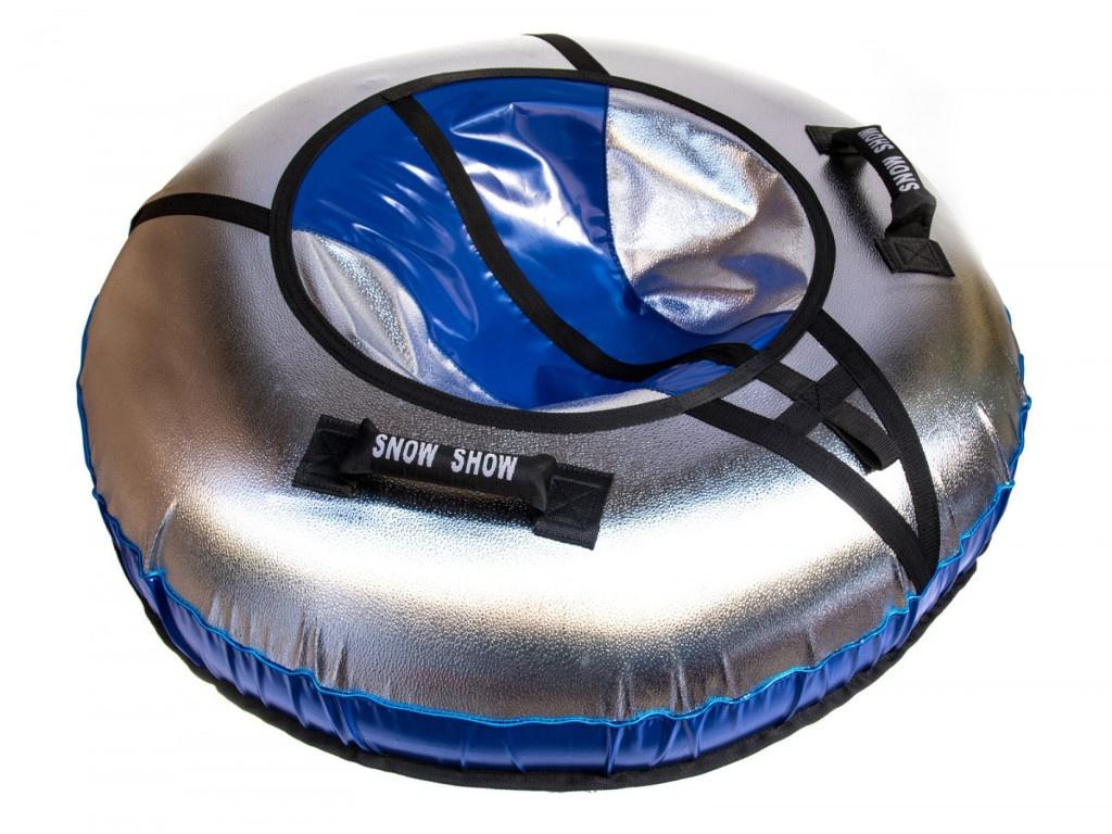 Тюбинг SnowShow Элит 105cm Blue