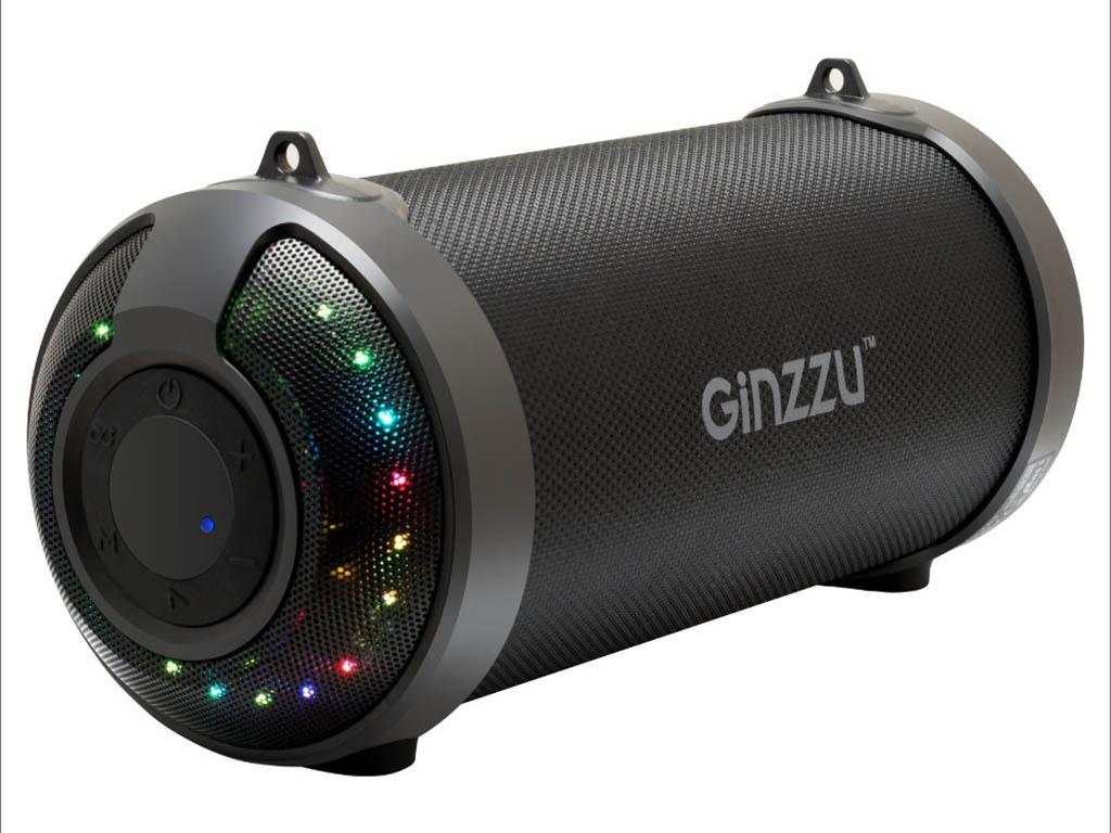 Колонка Ginzzu GM-906B