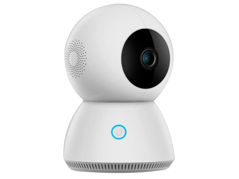 IP камера Xiaomi Mijia 360 Home Camera White MJSXJ03CM Выгодный набор + серт. 200Р!!!