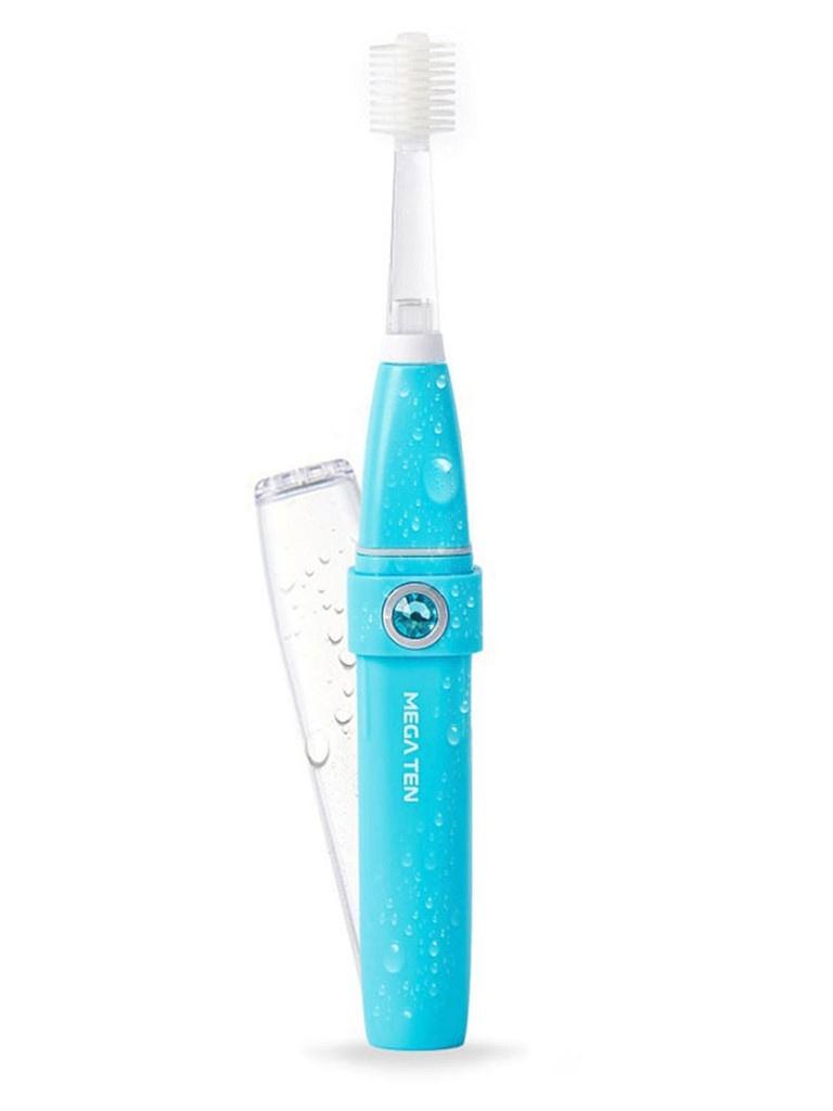 Зубная электрощетка Megaten Dorothy Sky Blue 10492 блуза dorothy perkins dorothy perkins do005ewdkng4