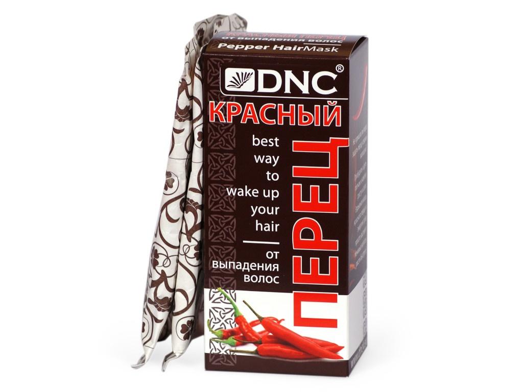 Красный перец DNC от выпадения волос 100g 4751006756397