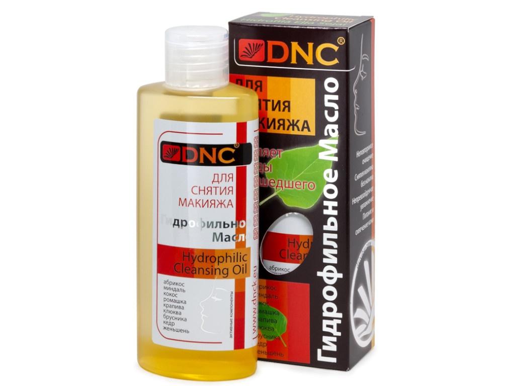 Гидрофильное масло DNC 170ml 4751006753846