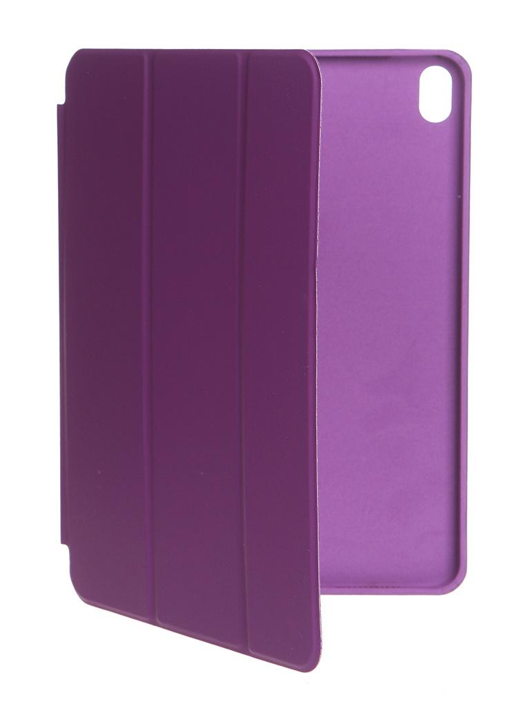 Чехол Innovation для APPLE iPad Air 4 Purple 19247