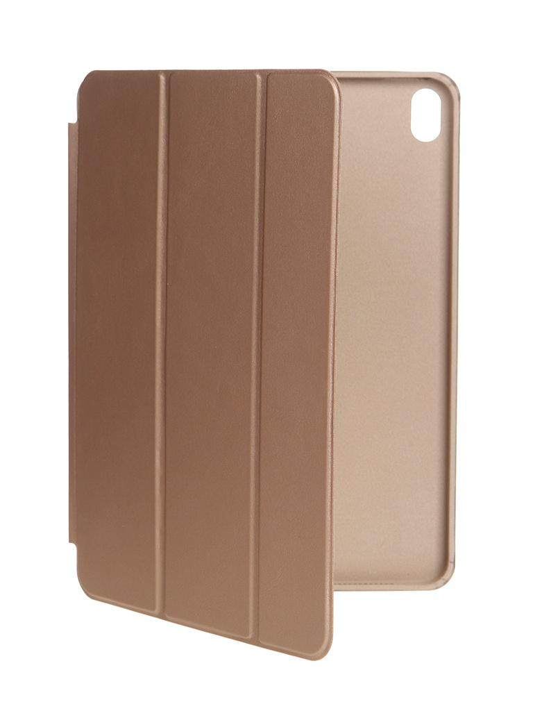 Чехол Innovation для APPLE iPad Air 4 Gold 19246