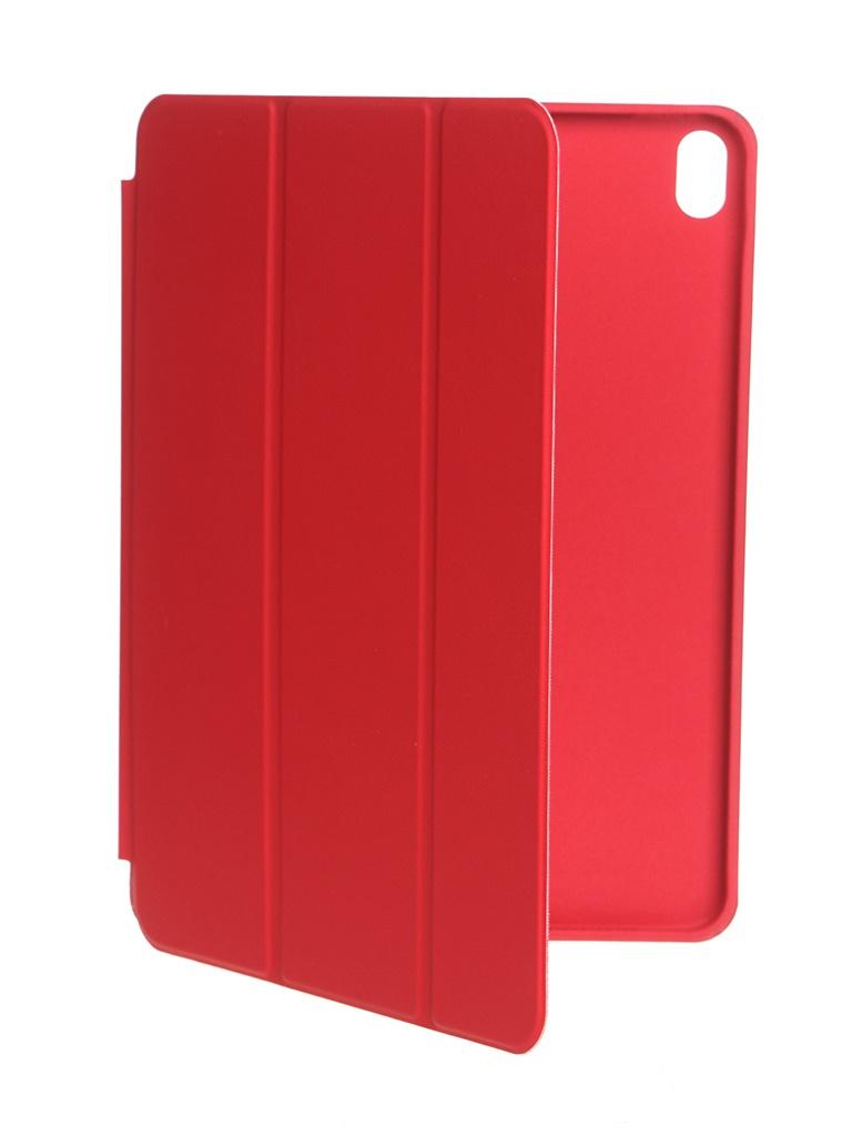 Чехол Innovation для APPLE iPad Air 4 Red 19244