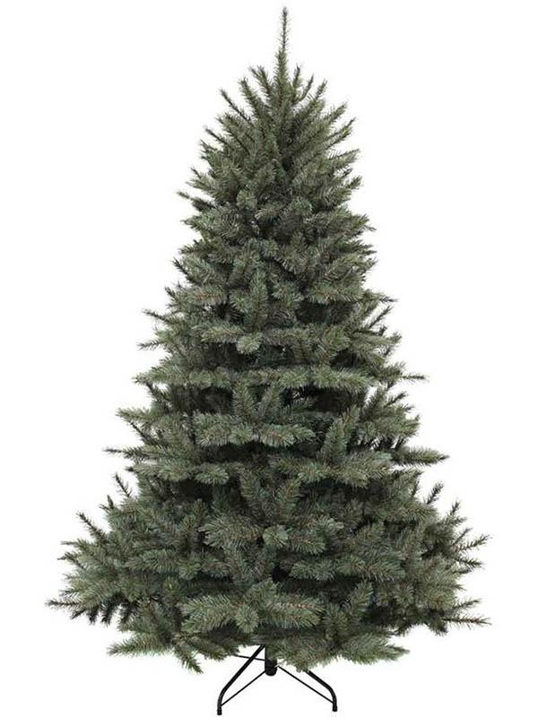 Ель Triumph Tree Лесная Красавица 155cm Light Blue 73434