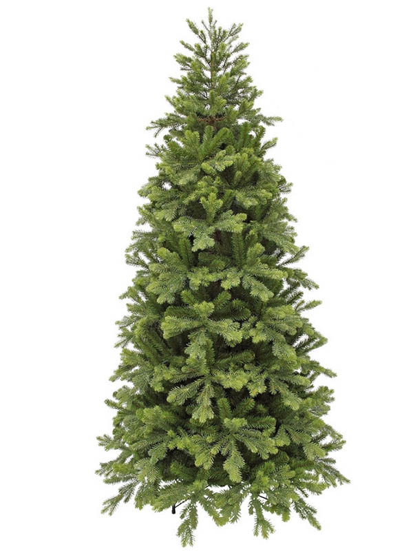 Ель Triumph Tree Уэльская 215cm Green 73556