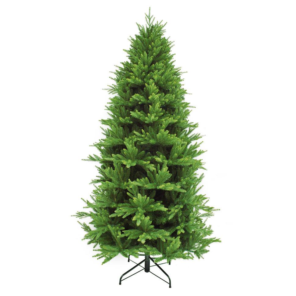 Ель Triumph Tree Королевская стройная 200cm Green 72107