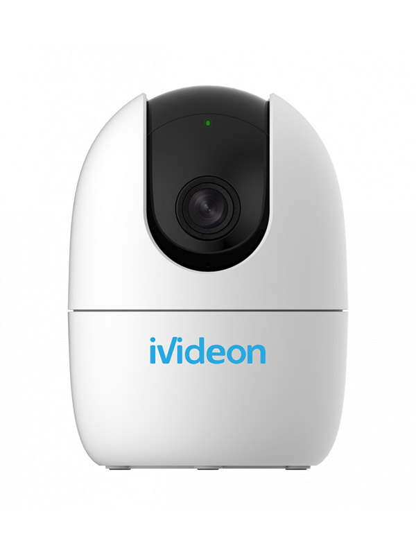 IP камера Ivideon Cute 360 White I881639 / 4603741881639