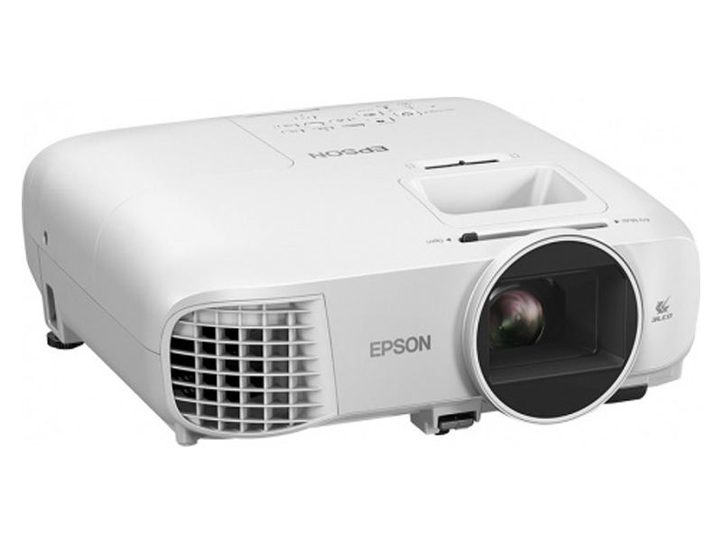 Фото - Проектор Epson EH-TW5700 V11HA12040 проектор epson eh tw9400 black