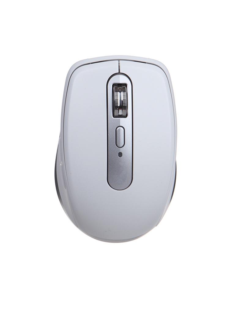 Мышь Logitech MX Anywhere 3 Pale Grey 910-005989