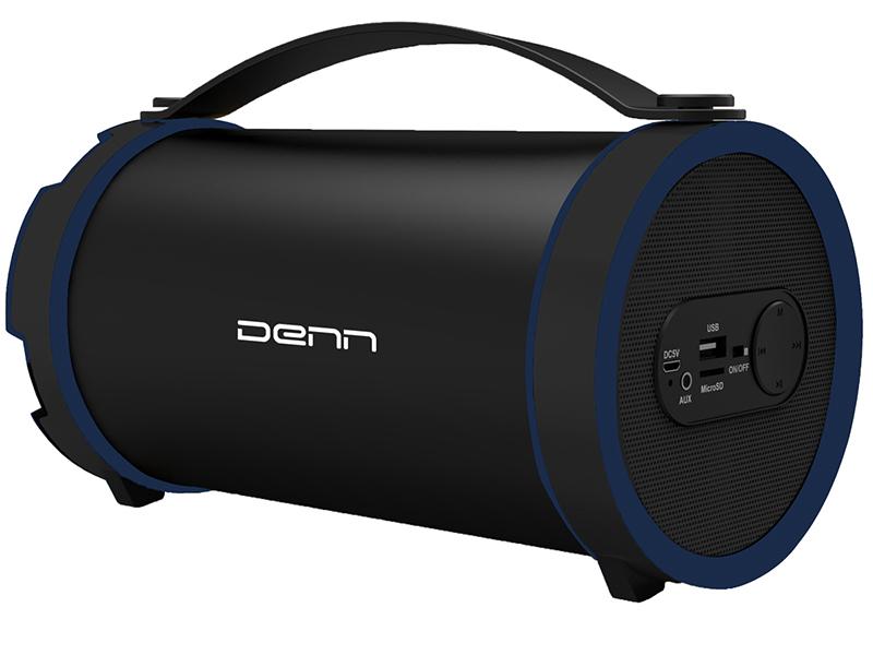Колонка Denn DBS700