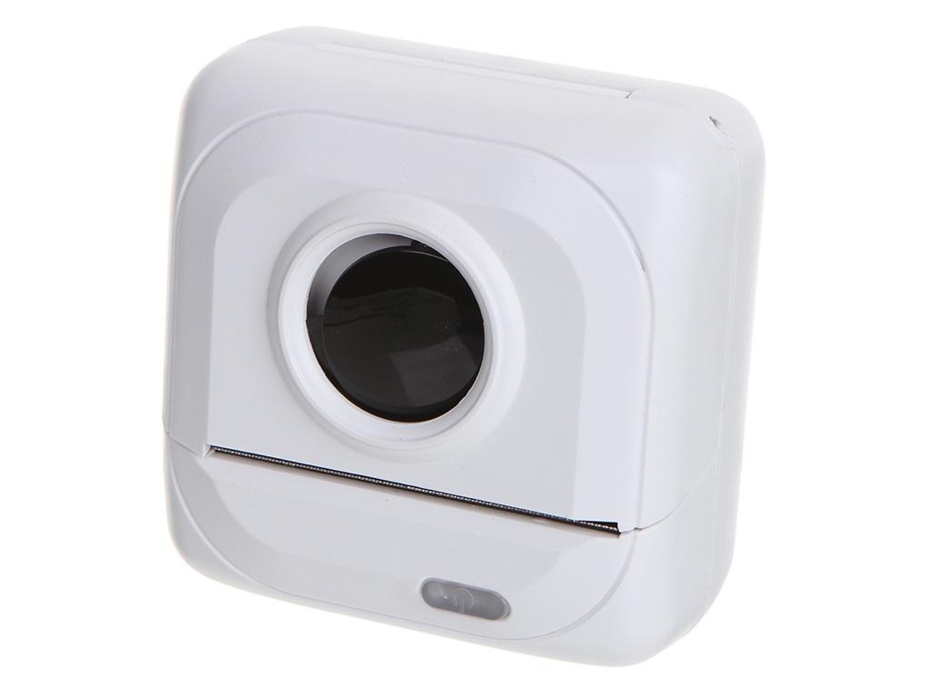 Принтер Ritmix RTP-001 White