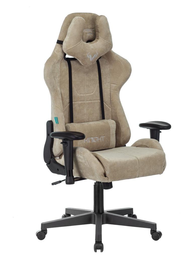 Компьютерное кресло Бюрократ Viking Knight LT21 1372994 Выгодный набор + серт. 200Р!!!