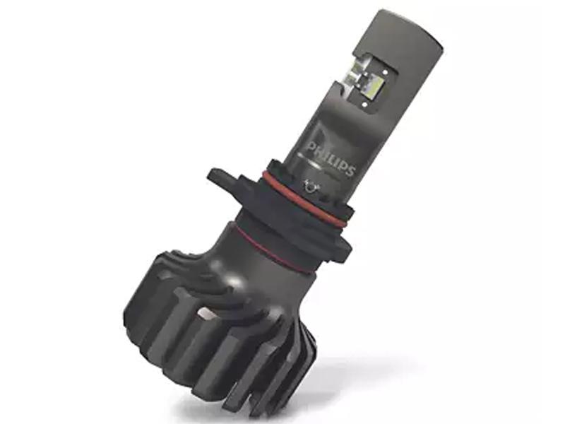 Лампа Philips Ultinon Pro9000 LED-HL HIR2 12V 20W 5800K (2 штуки) 11012U90CWX2