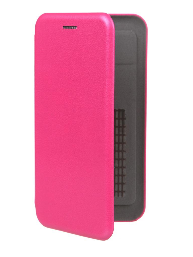 Чехол Pero Универсальный 5.5-6.0 Eco Leather Pink PBLU-0002-PK