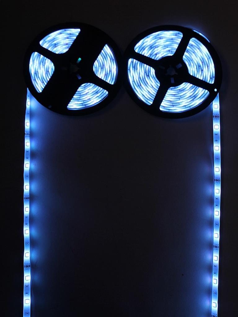 Светодиодная лента SBW DuoStrip 300 LED 12V 3A IP65 10m