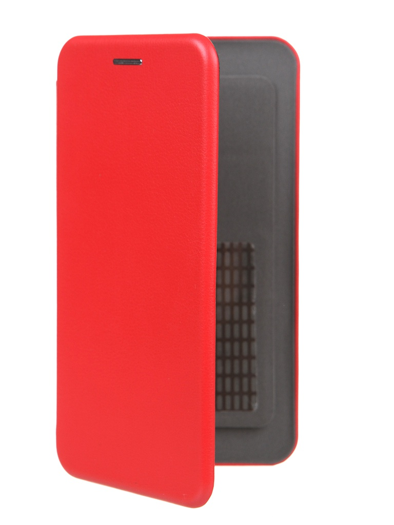 Чехол Pero Универсальный 5.0-5.2 Eco Leather Red PBLU-0004-RD