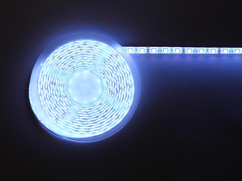 Светодиодная лента SBW DuoStrip 300 LED 12V 2A IP65 5m