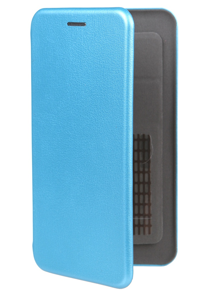 Чехол Pero Универсальный 5.0-5.2 Eco Leather Blue PBLU-0004-LB