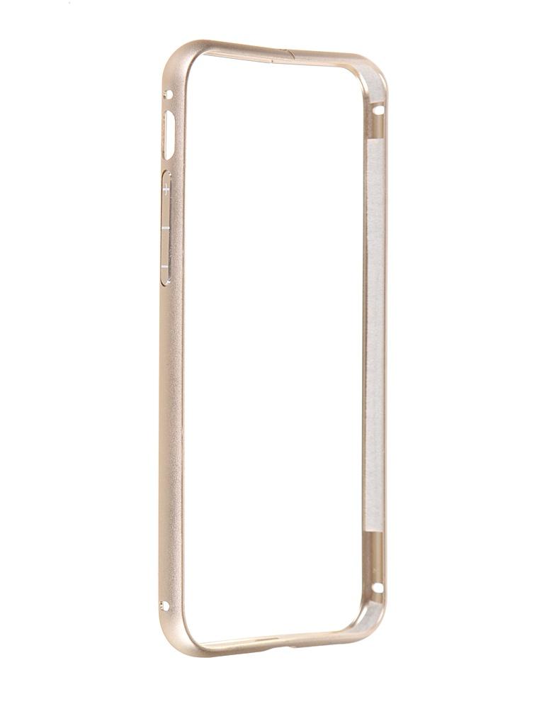 Чехол Activ для APPLE iPhone 7/iPhone 8/iPhone SE 2020 MT03 Gold 63714