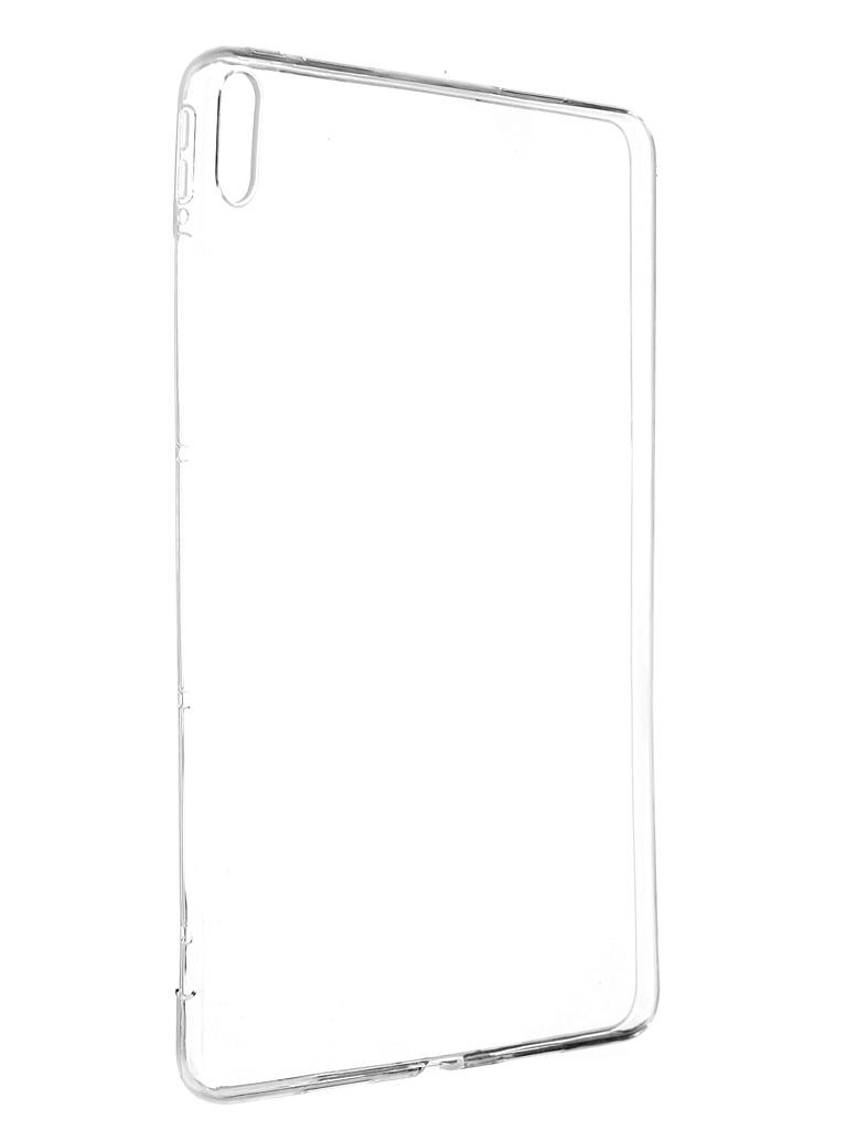 Чехол Activ для Huawei MatePad Pro Ultra Slim Transparent 117645