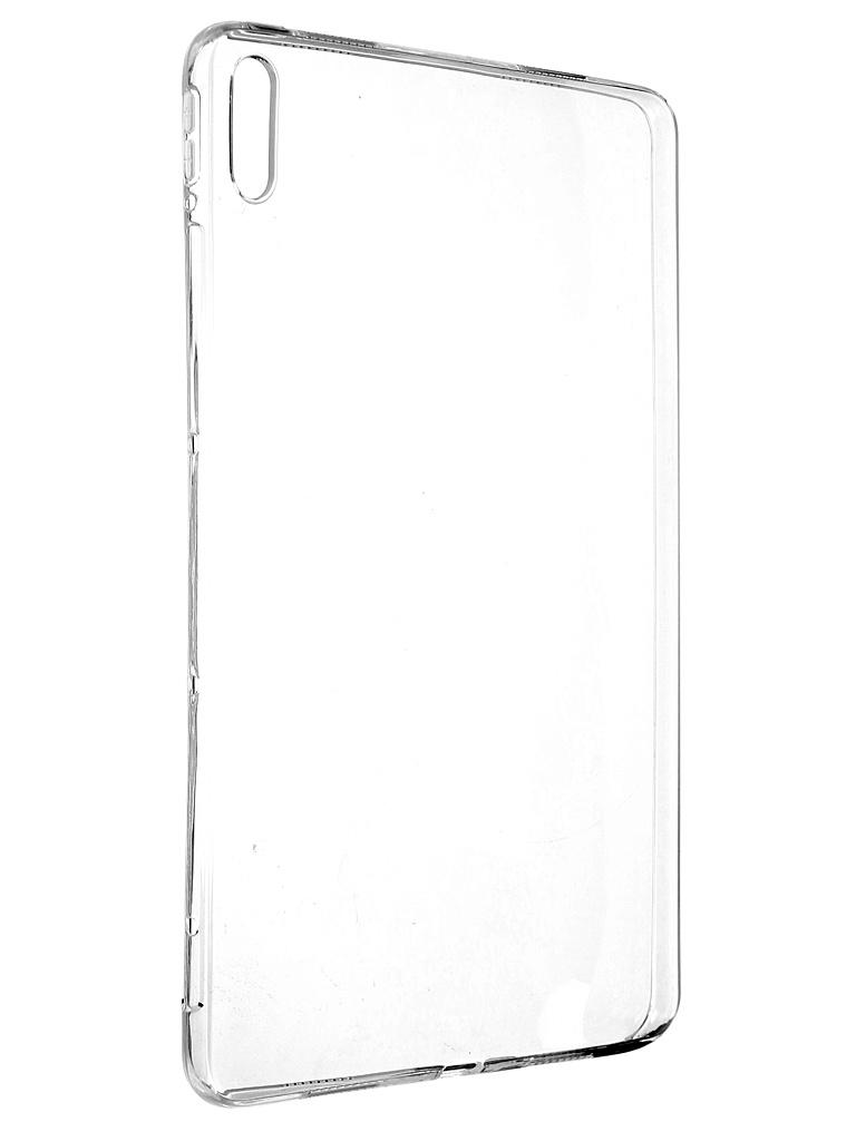 Чехол Activ для Huawei MatePad Ultra Slim Transparent 117644