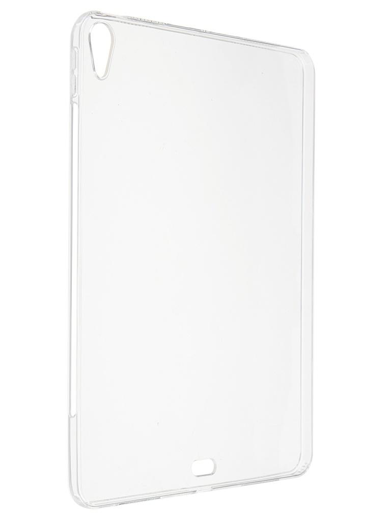 Чехол Activ для APPLE iPad Air 2020 Ultra Slim Transparent 125308