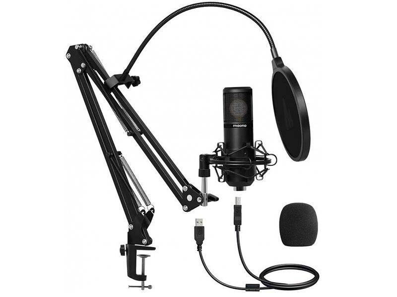 Фото - Микрофон Maono AU-PM430 микрофон maono au xlr10