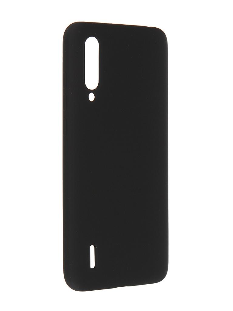 Чехол Activ для Xiaomi Mi CC9 / 9 Lite Full OriginalDesign Black 107499