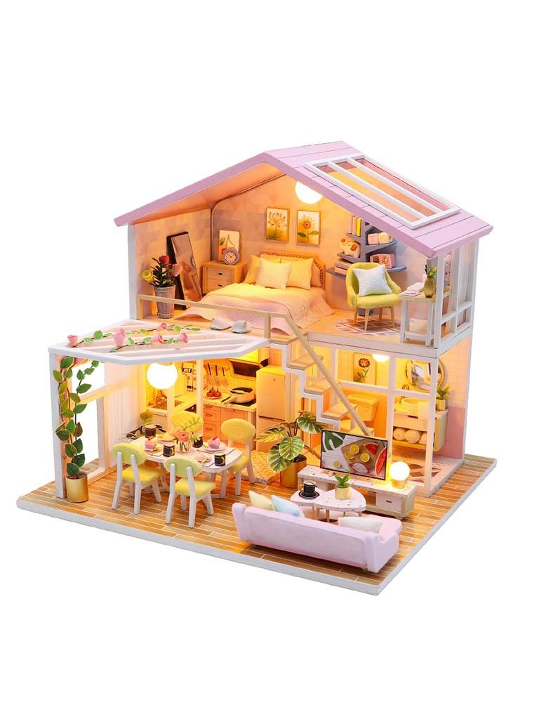 Сборная модель DIY House Ванильное небо M2001