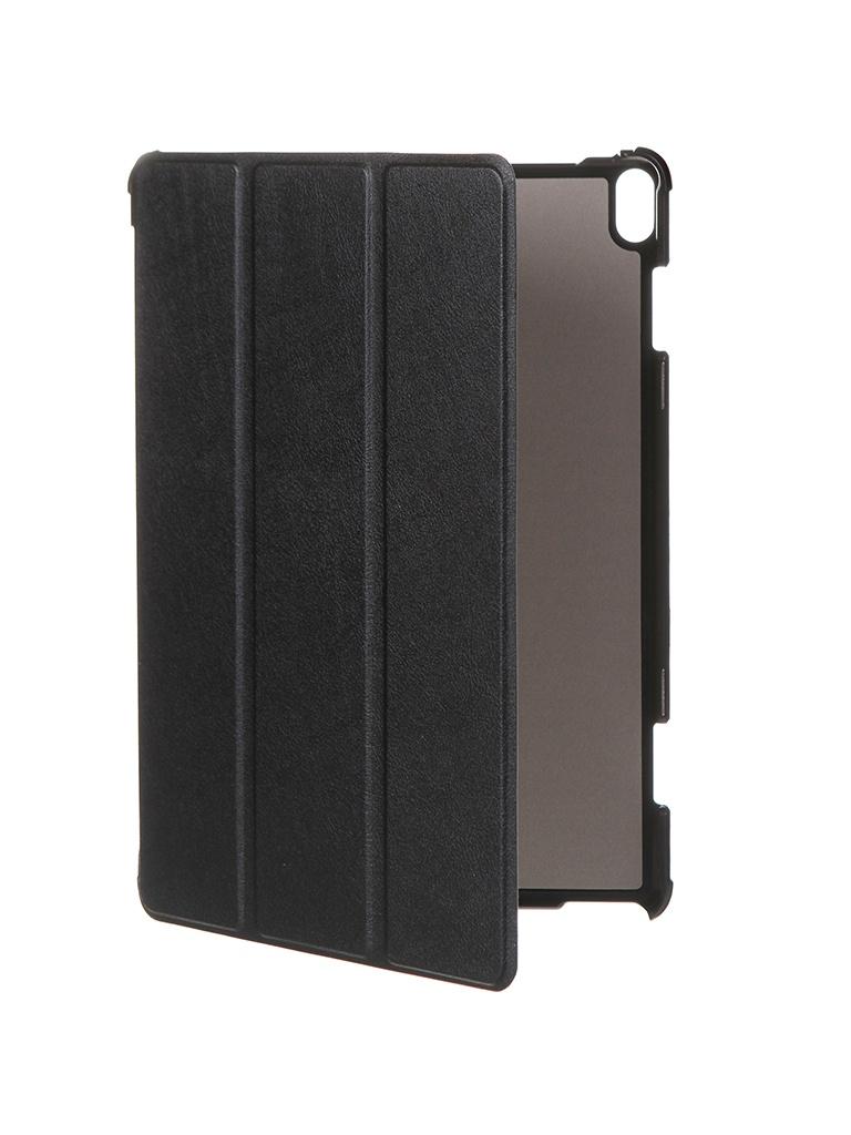 Чехол Palmexx для Lenovo Tab P10 Smartbook PX/SMB LEN Black