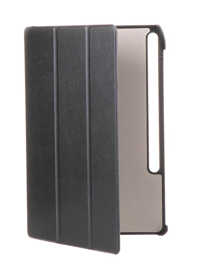Чехол Palmexx для Samsung Galaxy Tab S7 Plus T975 Smartbook PX/SMB SAM TabS7Plus Black
