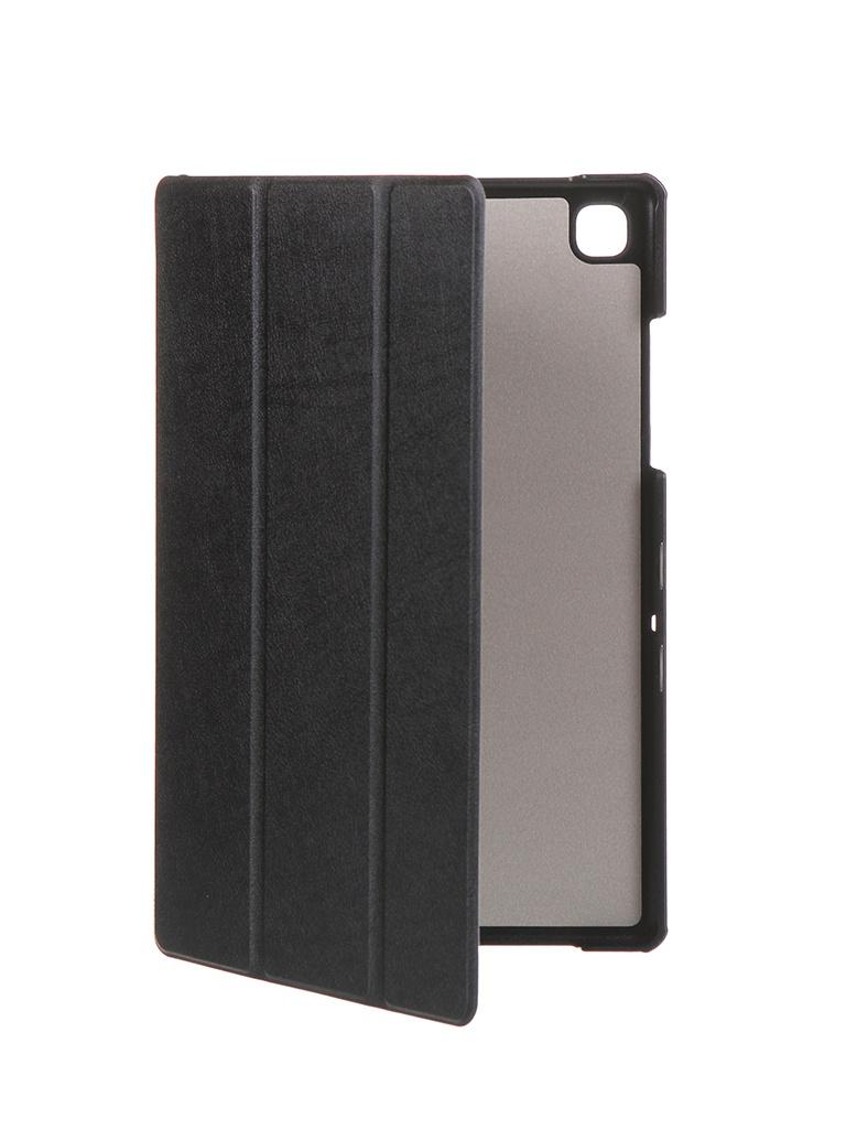 Чехол Palmexx для Samsung Galaxy Tab A7 T500 Smartbook PX/SMB SAMTab Black