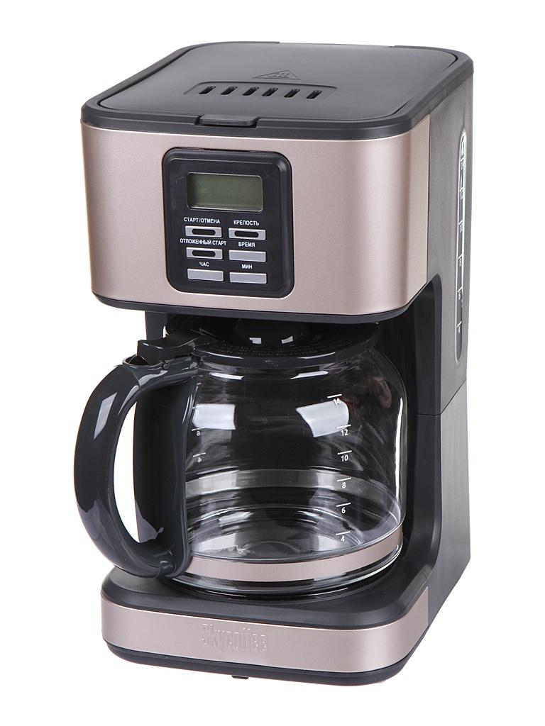 Кофеварка Redmond SkyCoffee M1525S