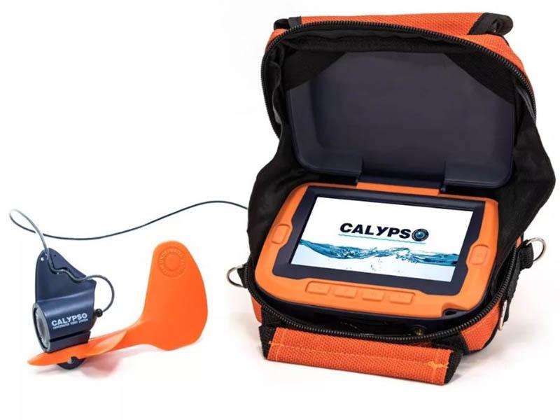 Подводная видеокамера Calypso UVS-03 Plus FDV-1113